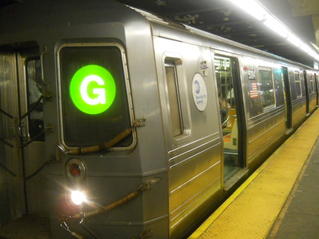 Uber Offering Free Rides For Stranded G Train Riders