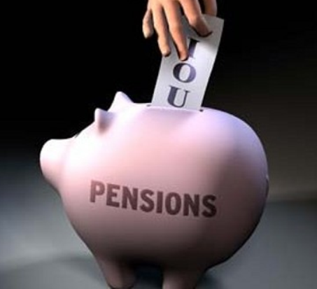 Call for New Governance of City's Pension Funds