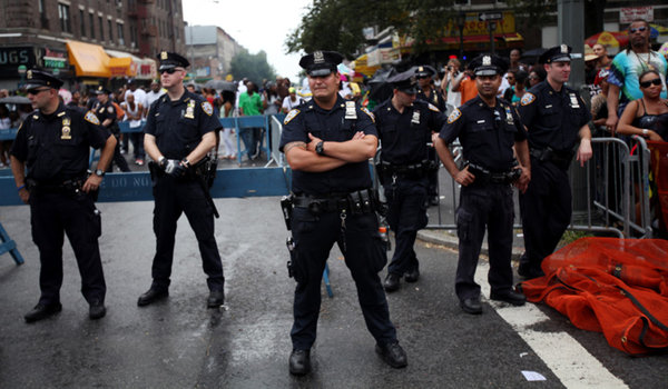NYPD_West-Indian_day