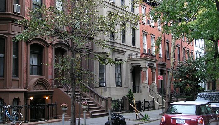 Lovely Brooklyn Apartments