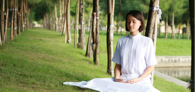 natural stress relief, breathing, relaxation