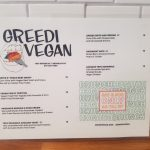 Greedi Vegan, Bk Reader, Crown Heights