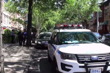 Man Chops Off Wife's Arm and Fingers, Flees in Brooklyn: NYPD