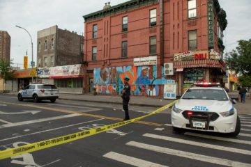 15-year-old killed, two others injured in Brooklyn brawl