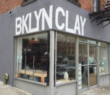 BKLYN CLAY will open a new studio in Prospect Heights this fall.