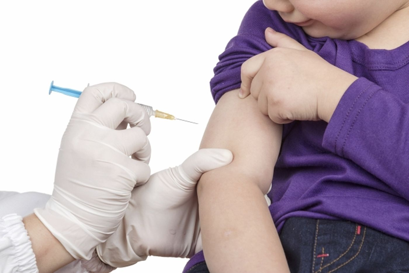 The health department reminds all New Yorkers to get vaccinated.