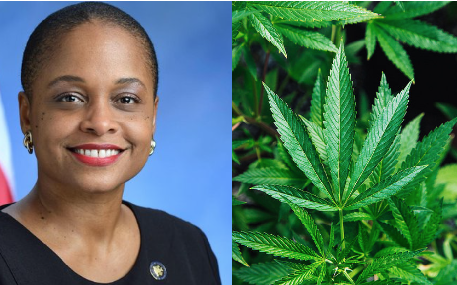 Canabis 101 forum will be hosted by Assemblymember Wright on Friday at Restoration Plaza.