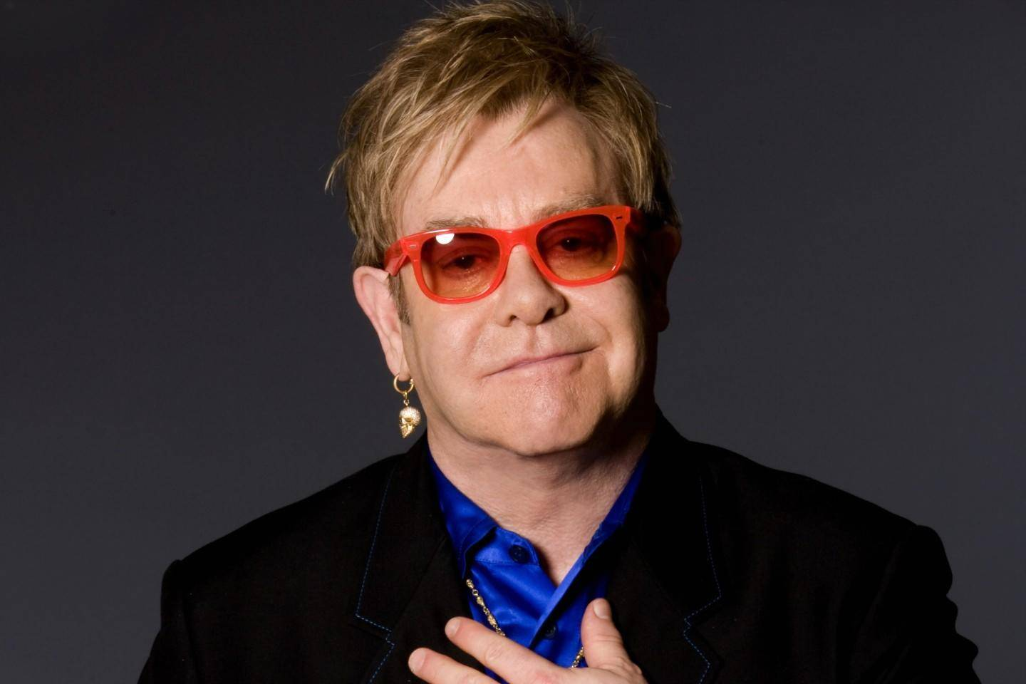 """The original """"Rocket Man"""" will take his fans on a final musical and highly visual journey, celebrating a 50-year-long career of hits"""