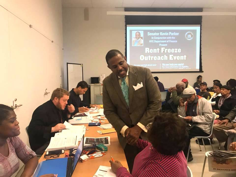 The event will inform Brooklyn homeowners and tenants about tax relief and rent freeze programs that can help them reduce their cost of housing