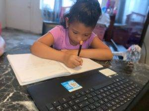 """""""I was put in a position where I had to choose between my daughter's health and my job. I'm going to choose my daughter every time,"""" Rodriguez said."""