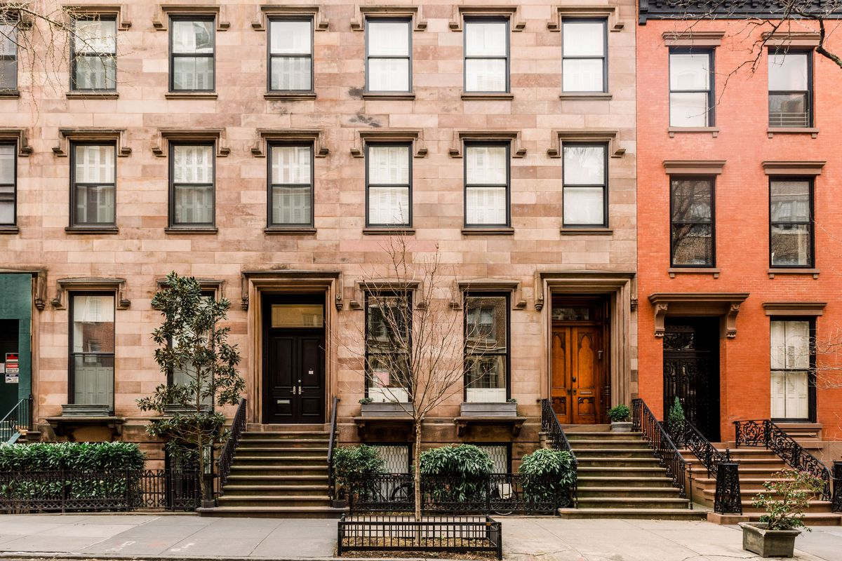 Brooklyn Rents Are Finally Starting to Drop