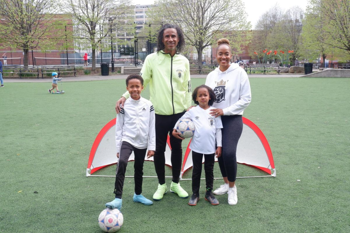 Fort Greene kids soccer club fears getting the boot from Parks